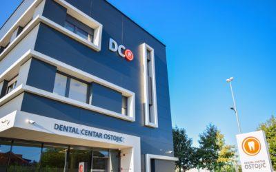 Otvorenje Dental centra Ostojić