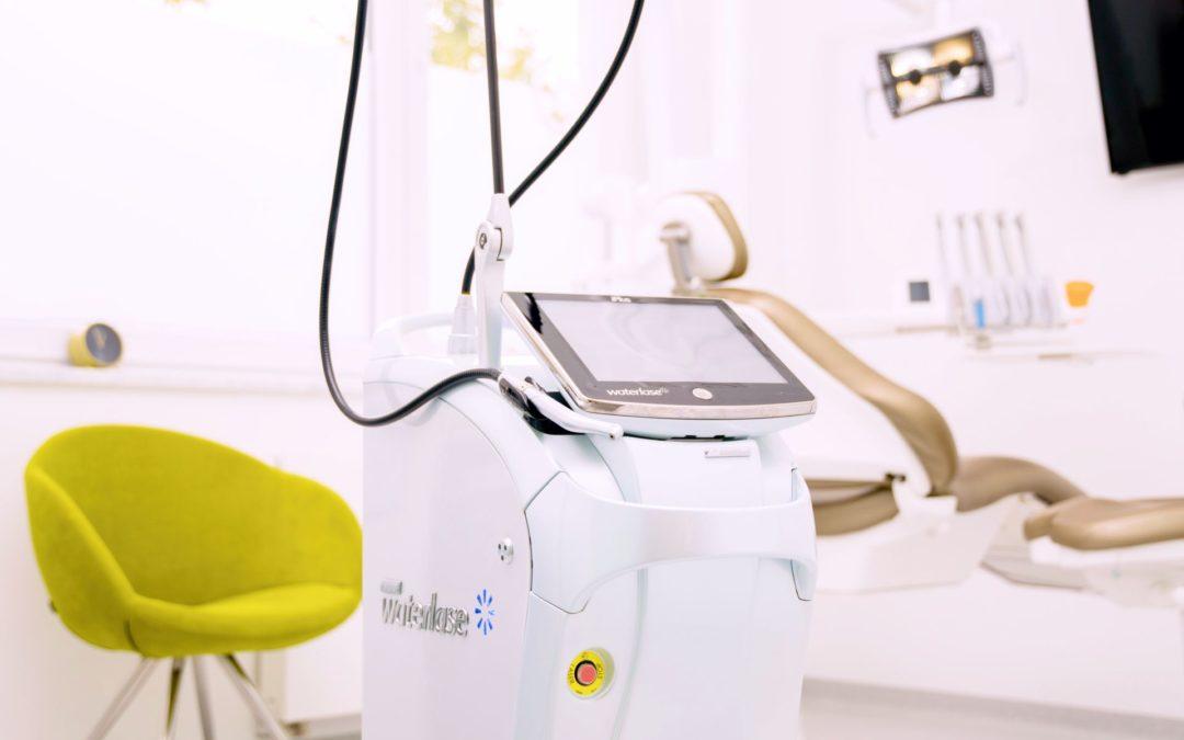 Biolase – Waterlase iPlus laser